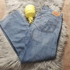 Levi's Men's Jeans,  Size 34/30
